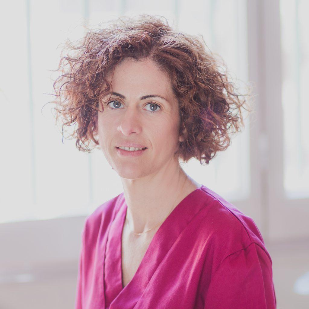 Helena González | Especialista en alimentación energética